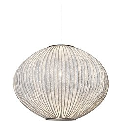 Coral Seaurchin Large Pendant Light