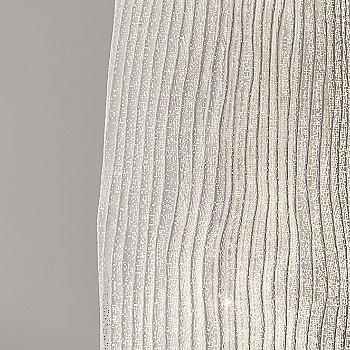 White finish / Detail shot