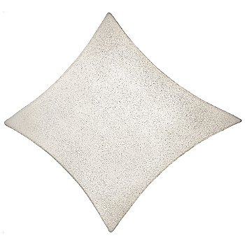 White finish / Large size