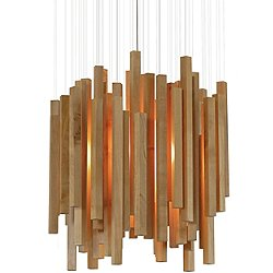 Woods Pendant Light