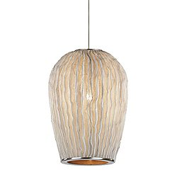 Coral Galaxea Pendant Light