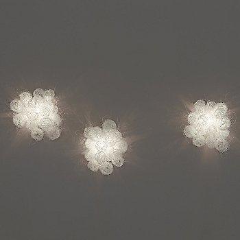 Stainless Steel finish / illuminated