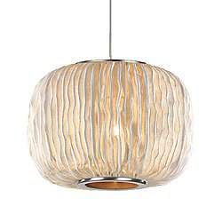 Coral Sea Pendant Light