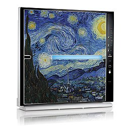 MinusA2 Artists Series Starry Night Air Purifier