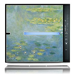 MinusA2 Monet Water Lilies Air Purifier