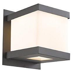 Edoardo LED Outdoor Wall Light