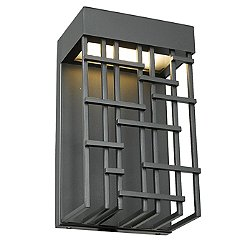 Elia LED Outdoor Wall Light