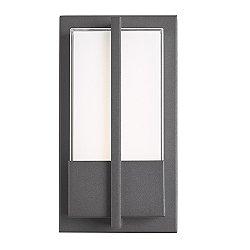 Salvatore LED Outdoor Wall Light