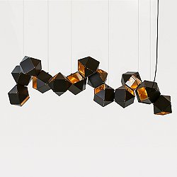 Welles Long Chandelier