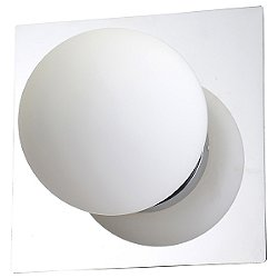 Classic LED Bath Wall Sconce