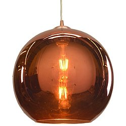 Glow Pendant Light