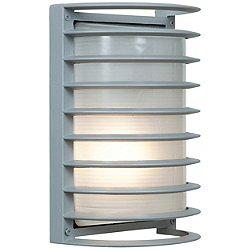 Bermuda LED Outdoor Sconce