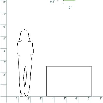 12-In. Diameter size
