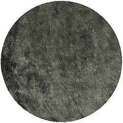 Shag SG511-8383 Rug (7 Ft. X 7 Ft. Round) - OPEN BOX RETURN