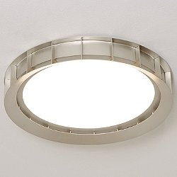 Tatum LED Flush Mount Ceiling Light