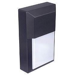 LED Wall Pack Outdoor Sconce