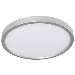 Edge Round LED Disc Light