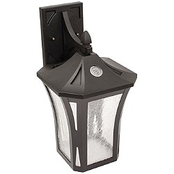 Stratford LED Outdoor Wall Sconce