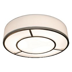 Reeves LED Flush Mount Ceiling Light