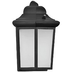 Patriot LED Outdoor Wall Sconce
