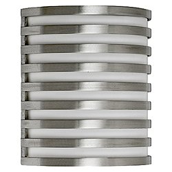 Bilbao Outdoor Wall Sconce