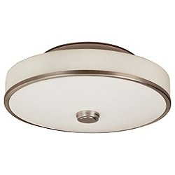 Sheridan Semi-Flush Mount Ceiling Light