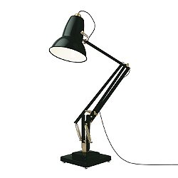 Original 1227 Giant Brass Floor Lamp