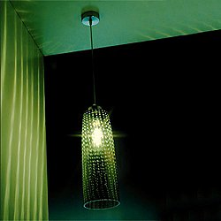 Perle Pendant Light