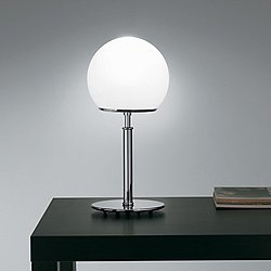 Berlino Tall Table Lamp