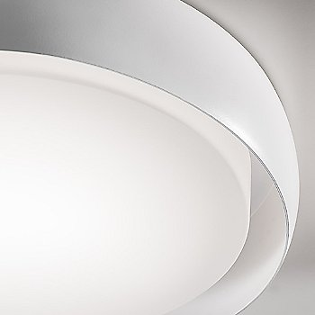 Treviso Wall or Ceiling Light Detail shot