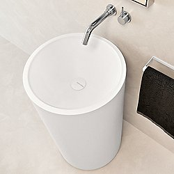 Tower Cup Sink