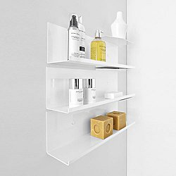 Type Wall Shelf