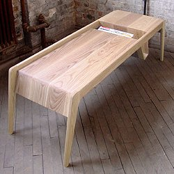 Mag Coffee Table