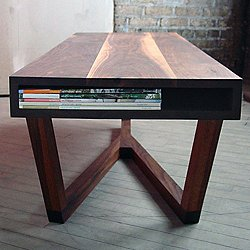 Zaide Coffee Table