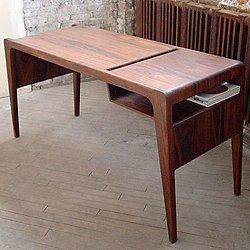 Heiss Desk