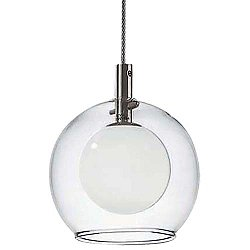 Double Pendant Light