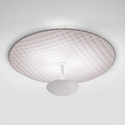 Capitone Flush Mount Ceiling Light