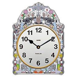Comtoise Clock