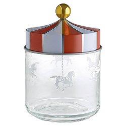 Circus Jar With Hermetic Lid
