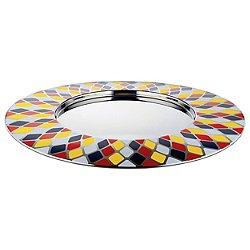 Circus Round Tray MW34