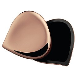 Chestnut Pill Box, Golden Pink