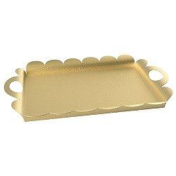 Recinto Brass Tray