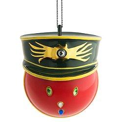 Generale Corallo Ornament