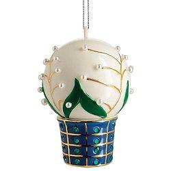 Mughetti e Smeraldi Ornament