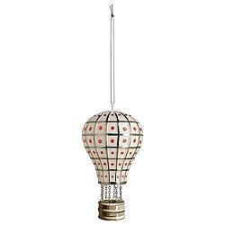 Mongolfiera Reale Ornament