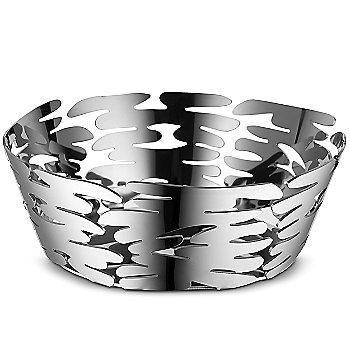 Stainless Steel finish / Small size
