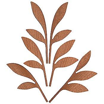 Mahogany Wood finish