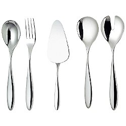 SG38S5 - Mami 5-piece Cutlery Set- OPEN BOX RETURN