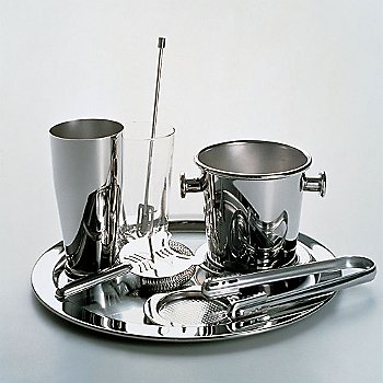 Stainless Steel / in use