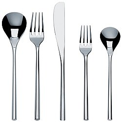 TI04S5 MU Cutlery Set, 5 Piece